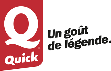 Quick - Partenaire du HCB